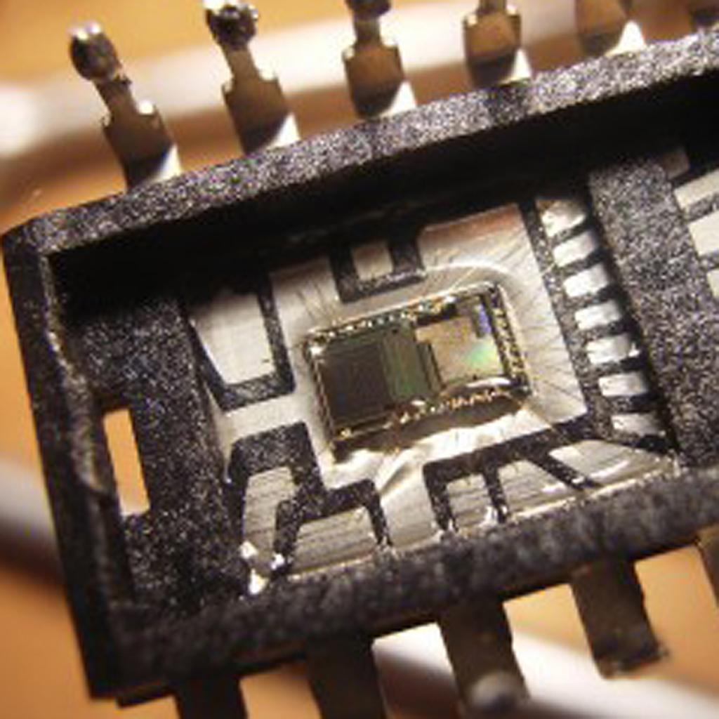 Semiconductor - PVA TePla America, Inc